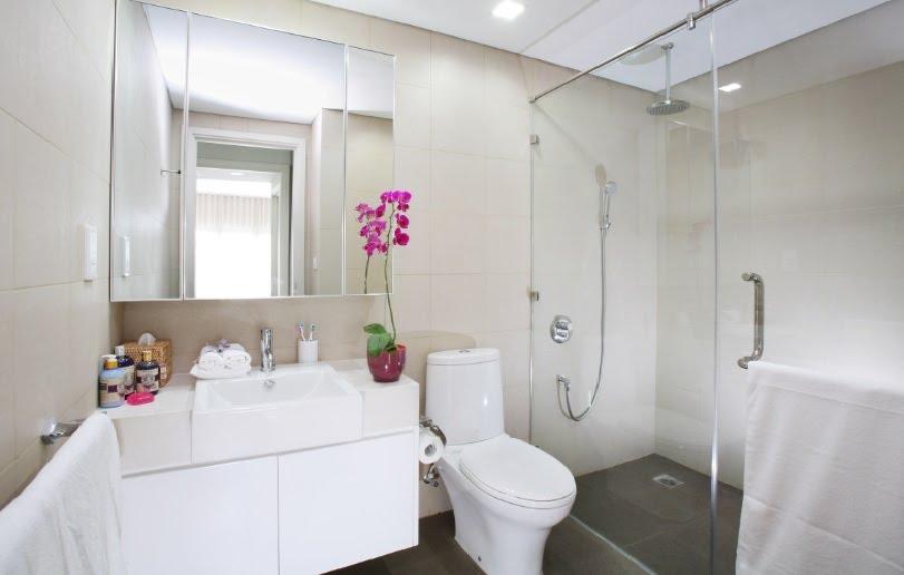 Lý do nên sử dụng thiết bị vệ sinh cao cấp cho phòng tắm